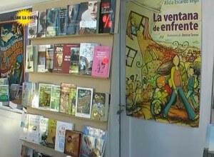 Feria del Libro La Floresta