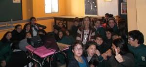 En el Liceo 29