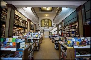 Librería Más Puro Verso