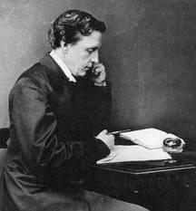 Lewis Carrol (1832-1898)