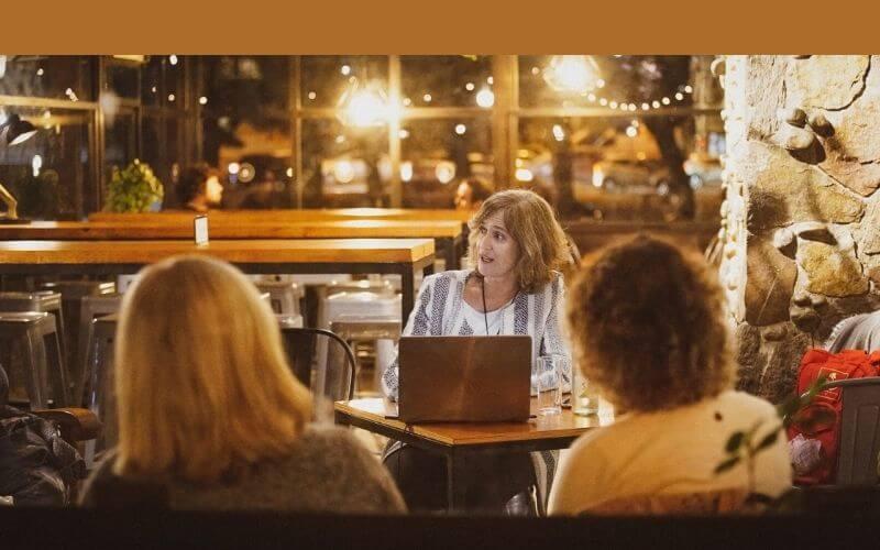 Grupo lectura Alicia Escardó
